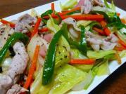 【調査】独身男性が家で作る料理、1位は「野菜炒め」★6