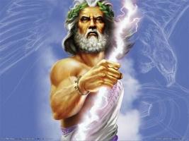 ゼウスとかいう畜生神wwwwwwwwww