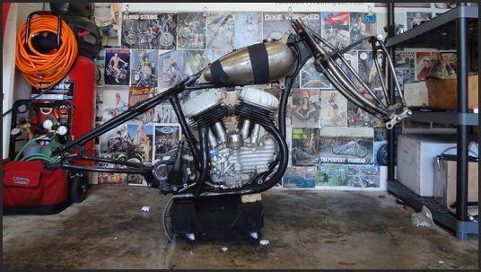 .1942 side valve flathead 45...