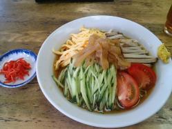 【画像四択】一番食べたい冷やし中華はどれ?
