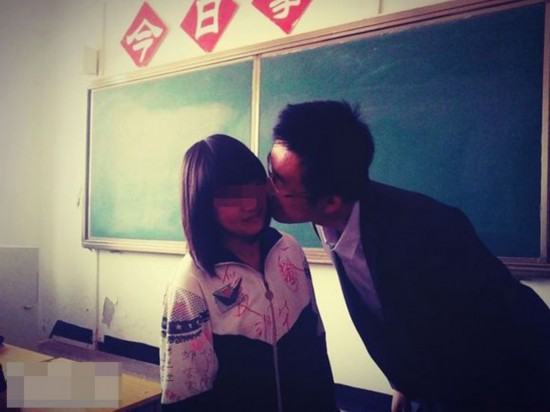 【画像】JKに卒業の条件としてキスを強要した結果wwwwwwwwwwwww