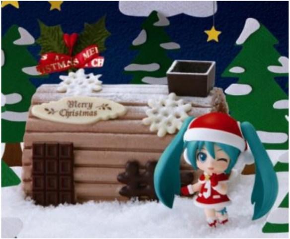 【悲報】一人用クリスマスケーキの予約が開始wwwwwwwwwwwwwww