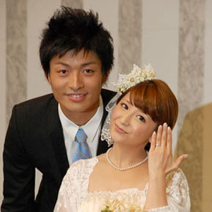 矢口と中村の結婚時のインタビューwwwwwww
