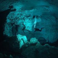 【画像】深海・洞窟・地底湖の魅力