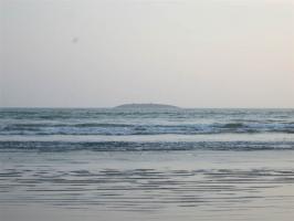【パキスタン】M7.7の地震で海上に島が出現wwwwwwwww