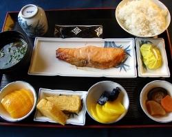 世界の朝食画像