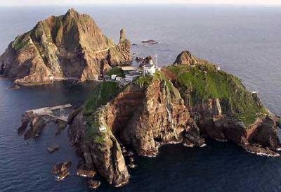 韓国が不法占拠する竹島、韓国政府が計画していた災害避難施設の建設を中止 … ユン・ビョンセ外相「日本との外交摩擦を避けるべきだ」