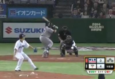日米野球、アメリカ人野球ファンが激怒 「世界中から良い選手を集めてノーヒットノーランだと!?ふざけるな」「言い訳は聞きたくない」