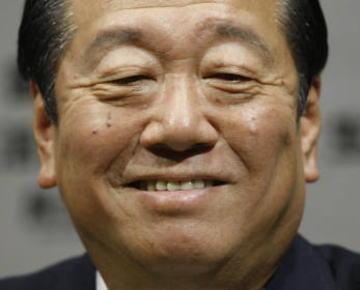 生活の党・小沢一郎氏、和子夫人(70)から『離縁状』→正式に離婚が成立し家族全員から見放される … 秘書の朝食に文句タラタラ、「誰か良い人いないかな。再婚したいよ・・・」
