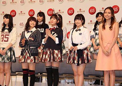 『第65回NHK紅白歌合戦』 出場歌手発表 … 紅白合わせて51組、初出場は紅組が3組、白組が2組