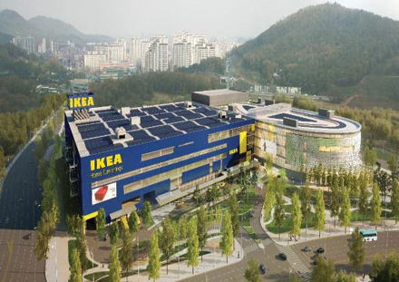 日本海表記でケチがつけられた韓国進出初のIKEAにて「商品の価格表記が日本より高い」との謎のクレーム → 韓国の公正取引委員会が調査に乗り出すハメに