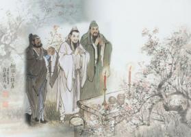 三国志で蜀が統一するにはどうすればよかったと思う?