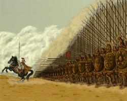古代ローマってチビばっかなのになんで最強だったの?