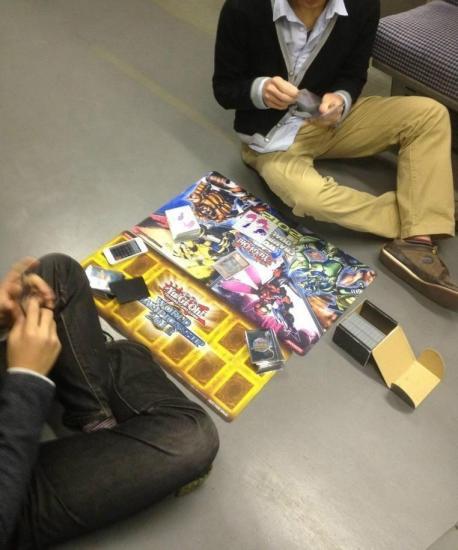 【遊戯王】疾走感をとりいれるカードゲーム
