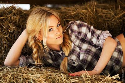 農業に夢を見てる兄彼女に結婚前にお試し同居を設けた結果