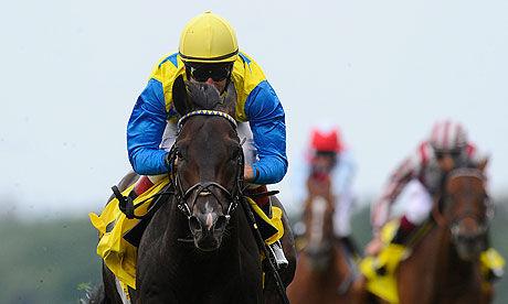 【凱旋門賞】 有力馬ノヴェリスト、熱発で出走回避! 今年のキングジョージを圧勝した強豪