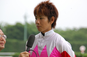【競馬】 北村友が地味に6年連続重賞勝ってる件
