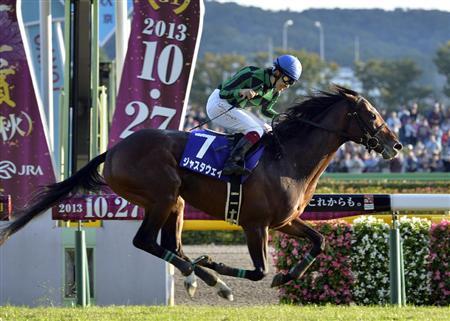 【ドバイ遠征】 日本代表馬の人気まとめ ジャスタウェイ、ジェンティルドンナが一番人気!