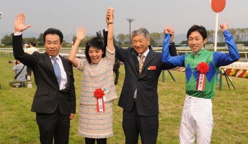 【競馬】 武豊「今なら京都以外でも走れそう」 トーセンラー、有馬記念に登録