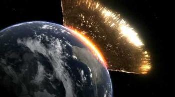 地球46億年の歴史からみたら人類の歴史なんて一瞬じゃん