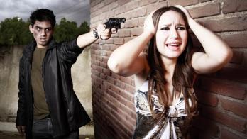 「犯罪率は男の方が高いから女の方が優れてる」←これ反論できる?