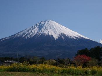 【悲報】富士山登りに行ったら登山客のジジイ共に説教されたwwwwwwww