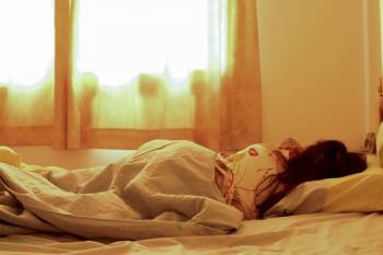 【閲覧注意】寝れない夜に考えてはいけないこと