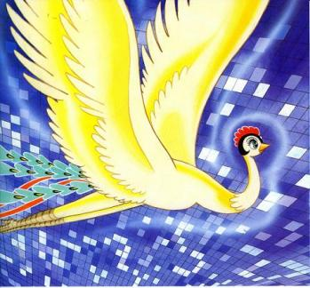 自称漫画通「おまえの好きな漫画って何?www」俺「火の鳥」