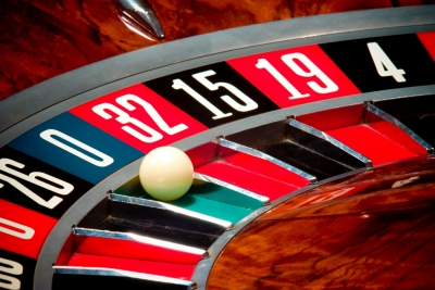 日本では現在禁止されている「カジノ」が解禁される法案が出たが・・・・・・・・
