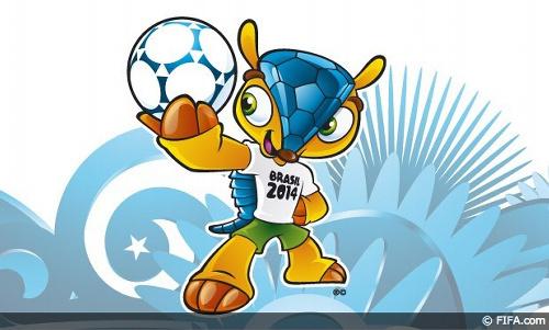 ブラジル ワールドカップ