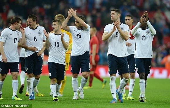 【ハイライト動画まとめ】W杯欧州予選 スペイン、イングランド、ロシア、ボスニアが本大会出場決定