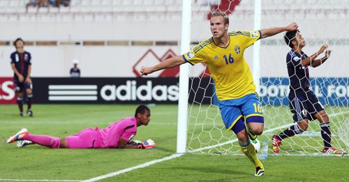 【U-17】W杯決勝T1回戦 日本×スウェーデンの結果(動画)