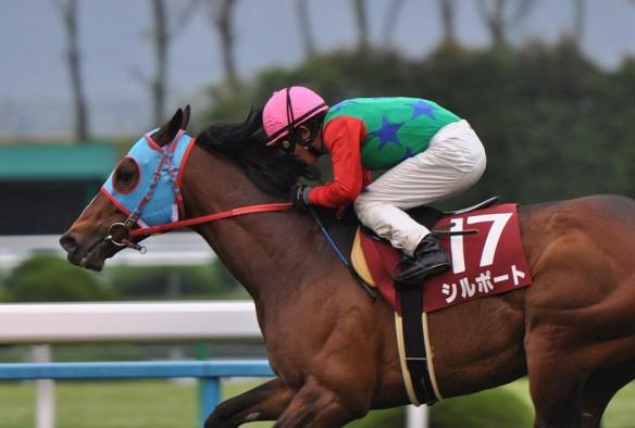 4/21 第44回読売マイラーズカップ(GII)