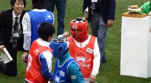 何で川田は戸崎を殴ったのか?