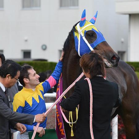 6/16 第18回ユニコーンステークス