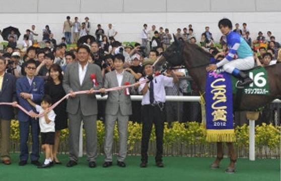 2013/6/30 3回中京2日  第49回 CBC賞(GIII)