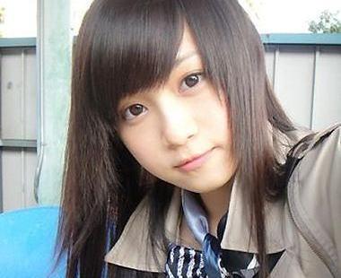 台湾の清純派女子高生、林草莓(リン・ツァオメイ)さん 「かわいすぎる」とネット上で話題 (画像あり)