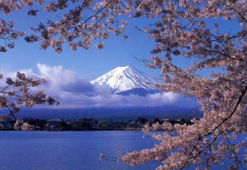富士山、世界遺産に登録決定 … 三保松原を含めた形で登録される