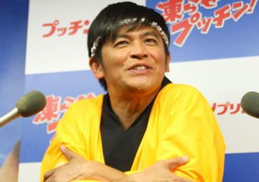 芸人なのにスベる。 … ますだおかだ・岡田圭右(44) 芸はスベるのに仕事はスベらない理由
