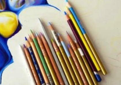 【画像】 色鉛筆で、ここまで出来る