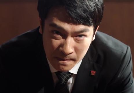 「半沢直樹」 第6話の平均視聴率、関東・関西共に30%超える … 連続ドラマで30%超を記録したのは『ごくせん』以来8年ぶり