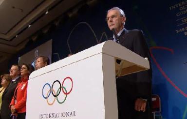 2020年夏季オリンピック開催地、東京に決定 … 決選投票でイスタンブールを破る
