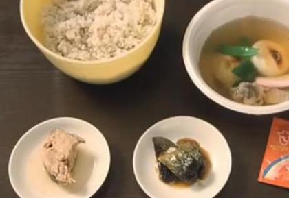 刑務所のイベントにて、来場者に刑務所の食事を提供 … 意外に美味と好評。特に受刑者にも一番人気のカレーが「麦飯と合う」 - 札幌刑務所