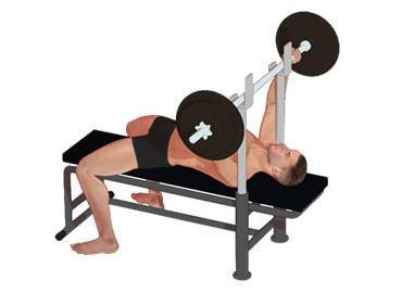ベンチプレスをしていたとみられる56歳の男性、190kgのバーベルが首に乗った状態で見つかる … 男性は意識不明の重体、トレーニング中の事故か - 大分