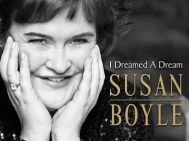 """イギリスの「奇跡の歌姫」 スーザン・ボイルさん(52)、""""アスペルガー症候群""""と診断されたと告白 … 「どこが悪いのかはっきり分かり、ほっとしている」"""
