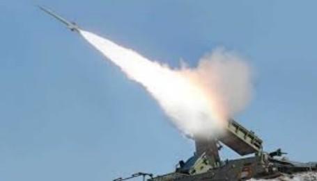 【速報】北朝鮮が日本海側にミサイルを発射