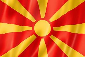 中国「韓国がマケドニア国旗を旭日旗みたいだと騒いでてワロタwwwwwwww」