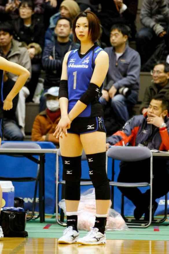 【画像あり】スポーツしてる女の子って健全的でちょっとエッチな感じがいいよなwwwwwwwwww