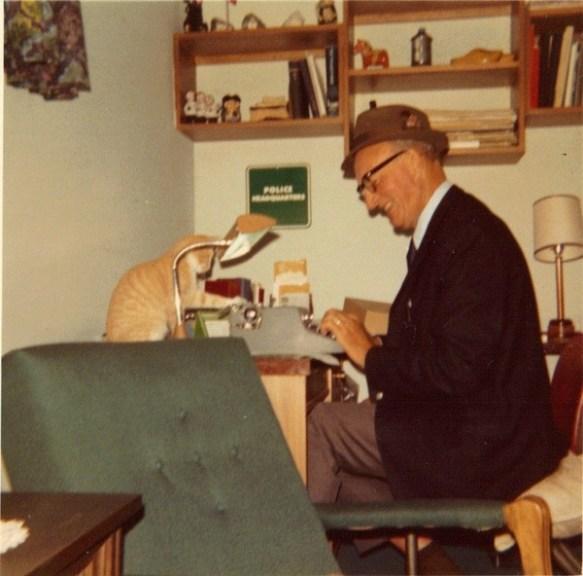 【衝撃】実は人間は猫に50年以上も苦しめられていたことが判明!!!!!!!(画像あり)