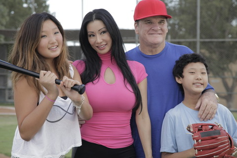 【驚愕】韓国人と結婚したアメリカ人の子供ワロタwwwwwwwwww(画像あり)